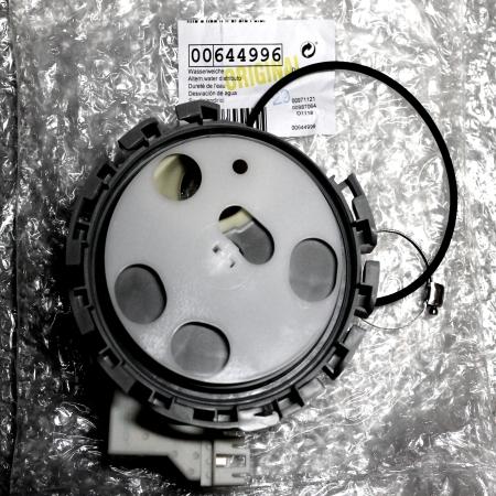 Актуатор для посудомоечных машин Bosch-Siemens 00644996