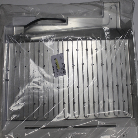 крышка испарителя с теном оттайки Bosch-Simens
