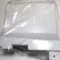 крышка испарителя с теном оттайки Bosch-Simens 688446