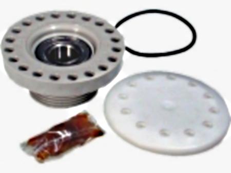 Блок подшипник / суппорт / опора для стиральной машины AEG ELECTROLUX ZANUSSI 4071306494