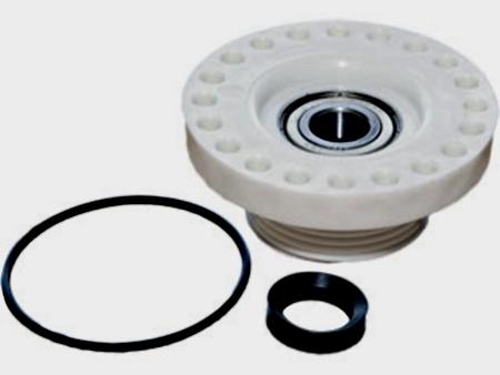Блок подшипник / суппорт / опора для стиральной машины AEG-ELECTROLUX-ZANUSSI 4071430971