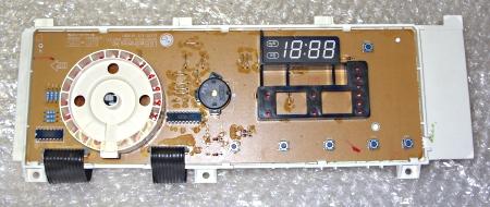 Электронный модуль управления LG 6871ER1031F