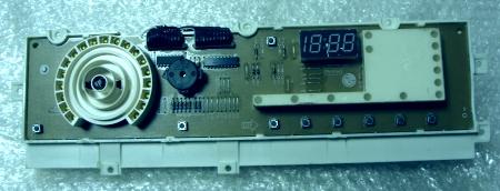 Электронный модуль управления LG 6871ER1037B
