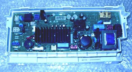 Электронный модуль управления LG EBR64974314