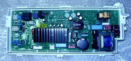 Электронный модуль управления LG EBR65873660