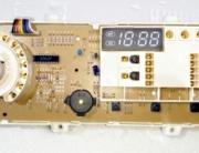 Электронный модуль управления LG EBR75811002