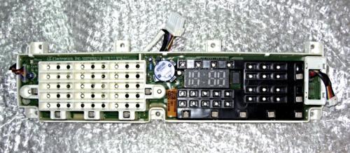 Электронный модуль управления LG EBR78107261
