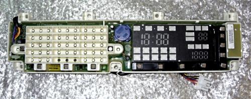 Электронный модуль управления LG EBR78596503