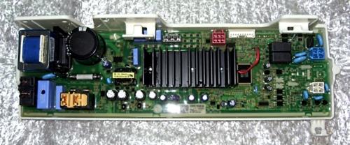 Электронный модуль управления LG EBR79583426
