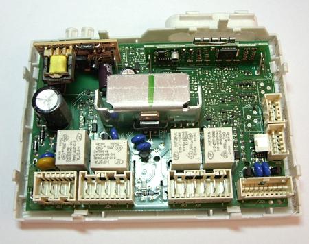 Электронный модуль управления стиральной машины ARISTON-INDESIT C00287480
