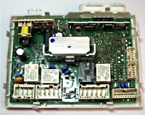 Электронный модуль управления стиральной машины Ariston-Indesit C00288974 (Arkadia 9 ways)