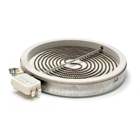 Конфорка для стеклокерамической плиты D 185 мм 1700W