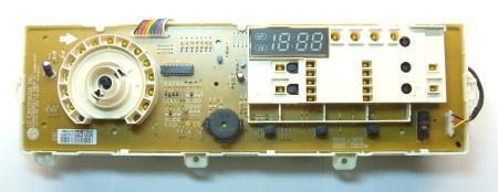 Электронный модуль управления LG EBR75790703+ EBR77509806